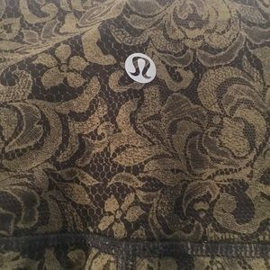 NWOT Lululemon pants